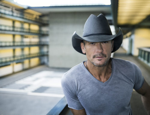 TIM MCGRAW PROVES THAT SETTING RECORDS IS HOW HE WILL ALWAYS BE