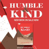 Humble & Kind Book Cover