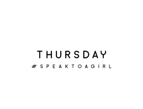 "Tim McGraw and Faith Hill Announce the Release of ""Speak to a Girl"" New Single Available for Airplay, Download and Streaming March 23"