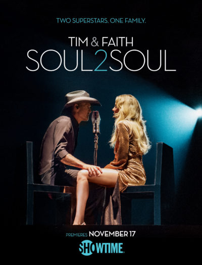 Tim McGraw and Faith Hill - Soul2Soul Image