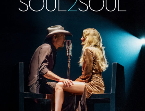 TIM & FAITH: SOUL2SOUL TO PREMIERE ON SHOWTIME® ON NOVEMBER 17 AT 9 PM ET/PT