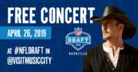 Tim McGraw NFL Draft Ad