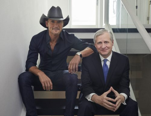 Jon Meacham, Tim McGraw explore American history in song