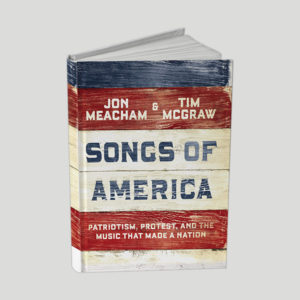 Image of Songs Of America Book