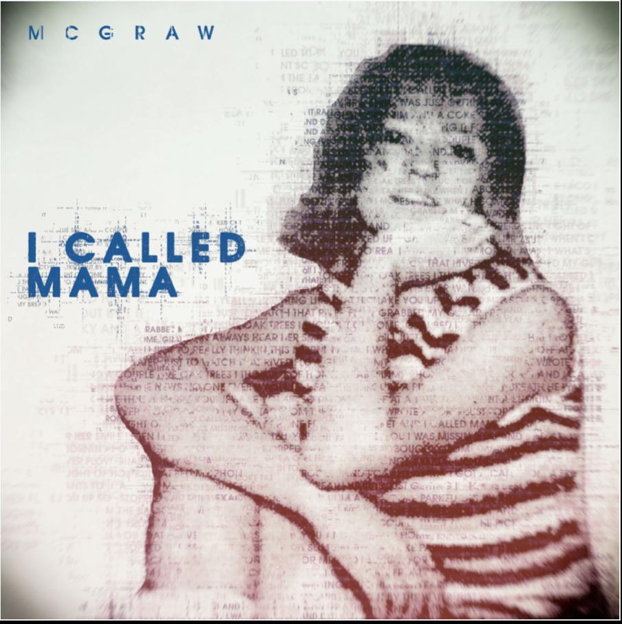 I Called Mama - Album Art
