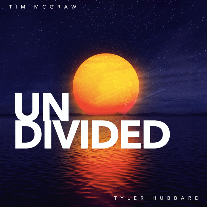 Undivided - cover art